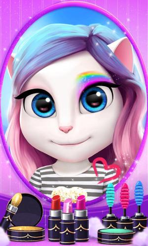 My Talking Angela 3.6.2.98 Screen 3
