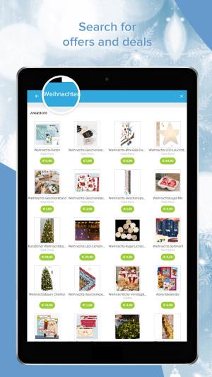 marktguru leaflets & offers 3.10.5 Screen 13