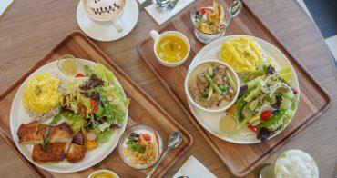 [高雄早午餐推薦]奇可烘焙坊-超豐盛早午餐!高貴不貴的歐式輕食沙龍