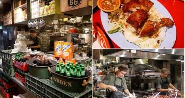 【台北美食】泰街頭。台電大樓美食~一秒到泰國!泰國街頭美食原汁原味這裡吃得到