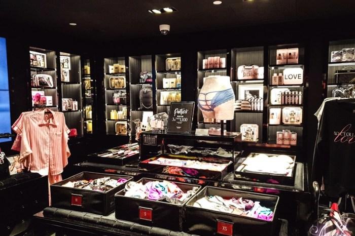 【桃園旅遊】維多利亞的秘密 Victoria's Secret & Jo Malone 桃園國際機場櫃位資訊