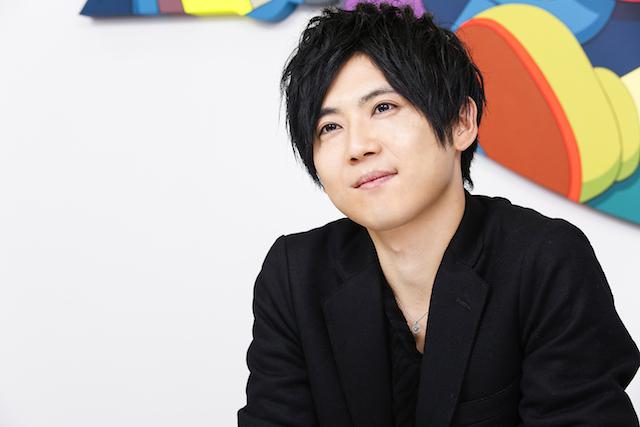 Image result for 梶裕貴