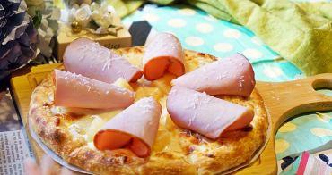 【台北 松江南京美食│Milano Pizzeria 義大利米蘭 手工窯烤披薩】用高級食材做出最動人料理 沒有CP值 只有高品質
