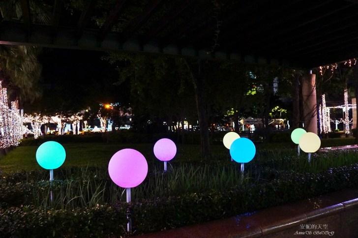 20181107161845 1 - 2018新北市歡樂耶誕城 網美打卡亮點  歡樂遊戲設施   完整點燈時間 交通資訊