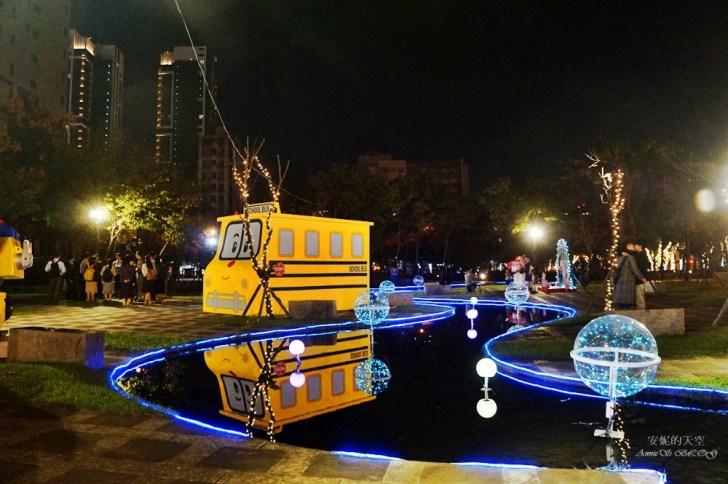 20181108004004 89 - 2018新北市歡樂耶誕城 網美打卡亮點  歡樂遊戲設施   完整點燈時間 交通資訊