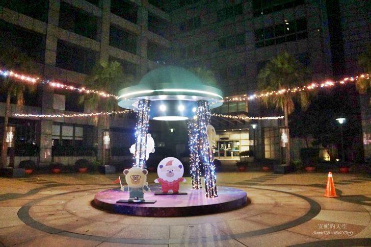 20181108004336 37 - 2018新北市歡樂耶誕城 網美打卡亮點  歡樂遊戲設施   完整點燈時間 交通資訊