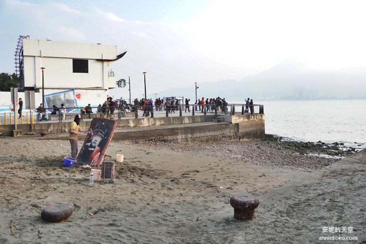 20190203133507 59 - 神隱少女海中鐵道出現在淡水 還有超好拍親子景點 免費入場