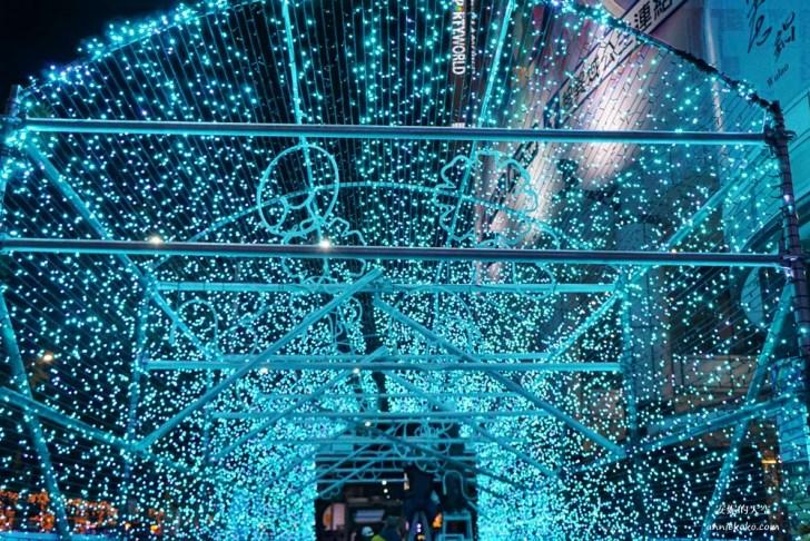 20190214220022 73 - 萌爆了  米奇控看過來  2019燈會米奇花燈搶先看 六尺高米奇就在西門町 東京迪士尼遊行資訊