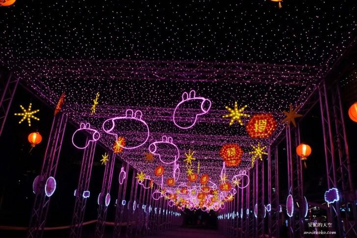 20190214220238 83 - 萌爆了  米奇控看過來  2019燈會米奇花燈搶先看 六尺高米奇就在西門町 東京迪士尼遊行資訊