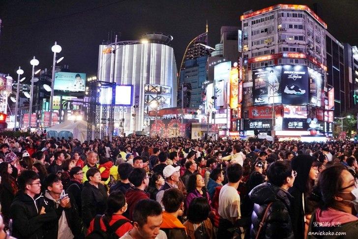20190217172438 11 - 2019台北燈會很不一樣!西門町湧入大批人潮,你也來拍照了嗎?
