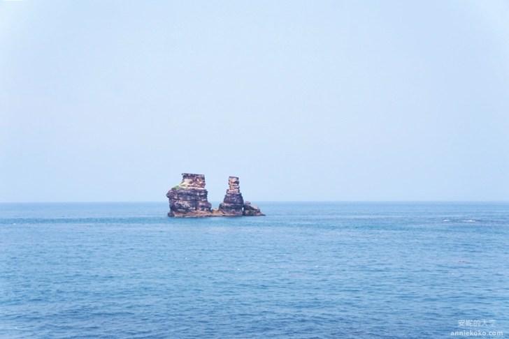 20190426014220 10 - 新北秘境 金山神秘海岸 絕美一線天礁岩 穿越巨岩才能抵達的夢幻海岸
