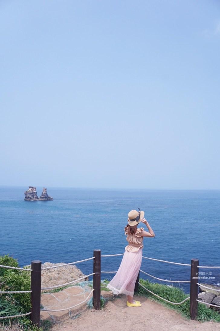 20190426014303 37 - 新北秘境 金山神秘海岸 絕美一線天礁岩 穿越巨岩才能抵達的夢幻海岸