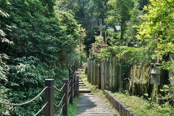 20190530225434 57 - [新店景點 銀河洞越嶺步道 ]全台北最仙氣的步道 來一場與飛瀑共舞的山林之旅