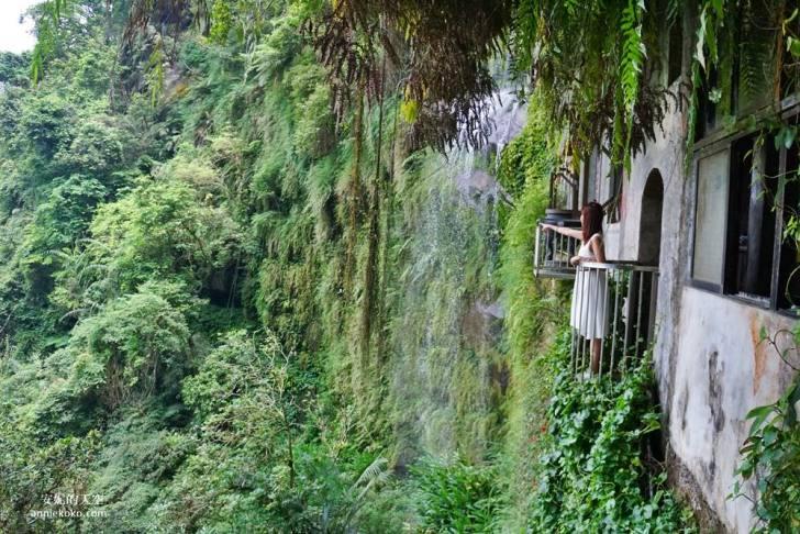 20190530225555 33 - [新店景點 銀河洞越嶺步道 ]全台北最仙氣的步道 來一場與飛瀑共舞的山林之旅