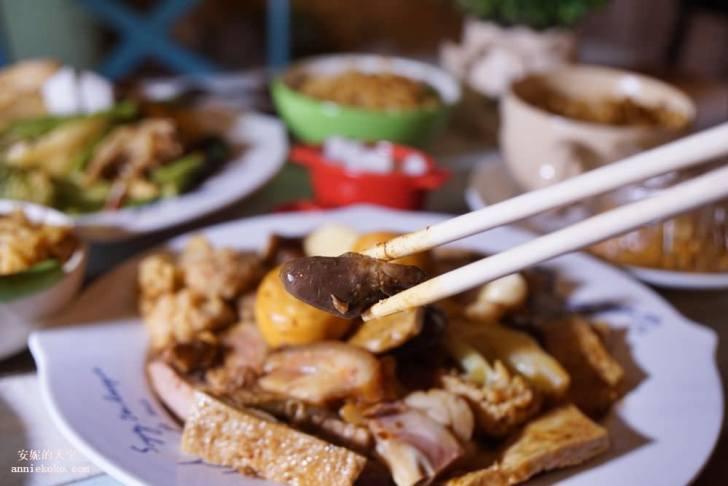 20191208133038 55 - 熱血採訪│隱身在永和巷弄內低調超狂秘醬滷味,特調上海秘醬,擄獲舌尖絕對美味