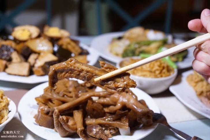 20191208133103 33 - 熱血採訪│隱身在永和巷弄內低調超狂秘醬滷味,特調上海秘醬,擄獲舌尖絕對美味