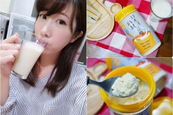 【分享】台灣常溫 白木耳高纖豆漿3罐組 ♥ 熱量低營養健康 方便好喝