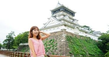 【北九州自由行】福岡小倉景點推薦 ♥ 小倉城 (博多到小倉交通、小倉地圖)