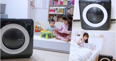 【家電】空氣清淨機推薦 ♥ 韓國Coway旗艦環禦型空氣清淨機AP-1512HH
