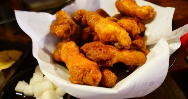【韓國】首爾美食 首爾必吃炸雞 ♥ 橋村炸雞東大門 再吃一次還是好美味