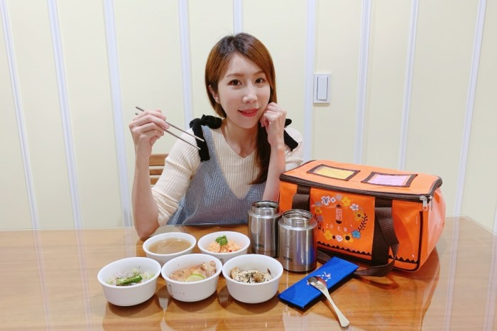 【分享】月子餐推薦 囍月月子餐 ♥ 六星級客製化服務的外送月子餐