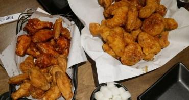 【韓國】橋村炸雞弘大店 ♥ 美味韓國炸雞  (中文菜單、半半炸雞必點)
