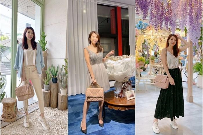 【精品】Chanel 19包。小香19柔軟小羊皮 ♥ 香奈兒近期最值得收藏的包