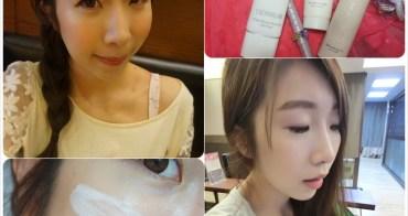 [妝容] (贈獎) 想要跟我一樣有透亮的妝感嗎? ♥ 那就一起來用韓國 CREMORLAB系列產品吧 (已抽出)
