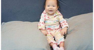 [育兒好物] (贈獎) 小波妞也走在流行的尖端 ♥ 美國超人氣有機棉嬰童裝品牌kate auinn (已抽出)