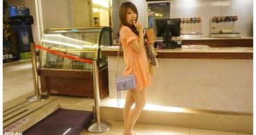 [購物] 春夏最in小包分享 ♥ Rebecca Minkoff mini MAC 我的新歡