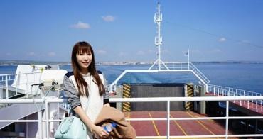 【土耳其熱氣球圓夢】搭渡輪橫渡達達尼爾海峽 前往恰纳卡莱Çanakkale ♥ 30分鐘從歐洲到亞洲