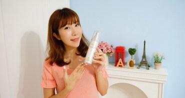 [保養] 清潔卸妝保養一次完成的好物 ♥ MIZU植萃精華卸凝露