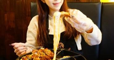 【韓國】惠化站 必吃美食詹姆士起司豬排 & penguin marcaron甜點 ♥ 是買美妝與必吃美食的天堂 (惠化站4號出口/逛街地圖/必吃美食)