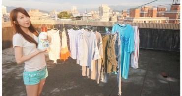 [分享] 給家人多一層的防護網 ♥ 德國Persil 洗衣抑菌劑