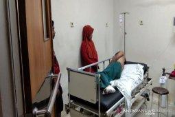 Imam mushala tewas tersengat listrik saat perbiki pengeras suara 1