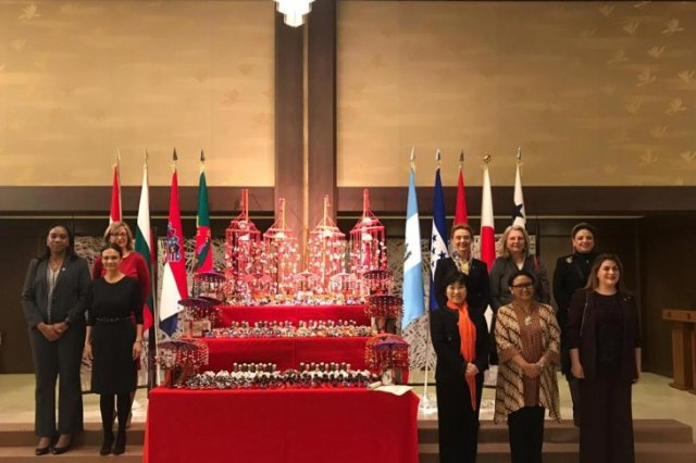 Indonesia encourages women to become agents of peace and tolerance