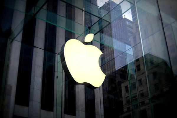Pengisi daya nirkabel iPhone 8 dijual terpisah