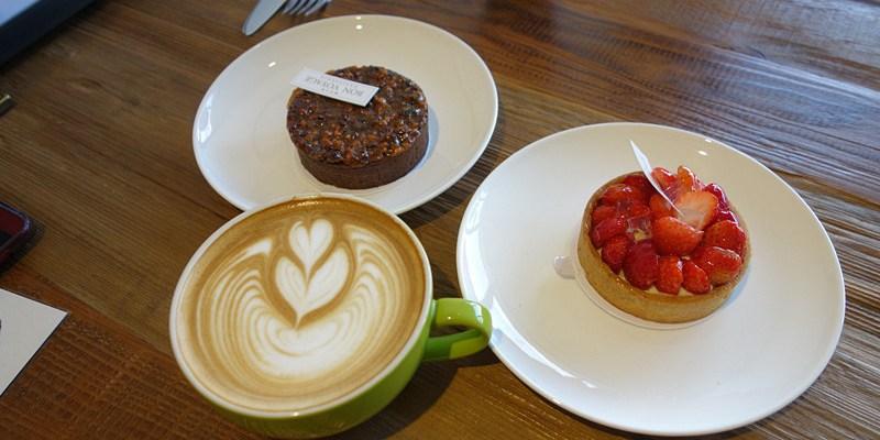 Bon Voyage Pâtisserie感官之旅;來場浪漫法式甜點邂逅!彰化首屈一指甜點店。