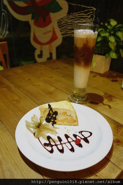 【斗六】塔吉特千層蛋糕;網購人氣千層蛋糕名品經營實體店面了!快來嚐嚐美味千層蛋糕~