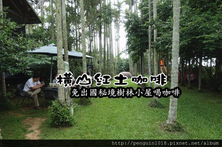 南投橫山紅土咖啡(賞鷹步道)   南投139縣道隱藏在樹林木屋裡喝咖啡,彷彿走入童話故事裡的秘密基地!