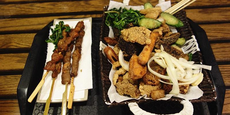 【彰化北斗】正好吃龍鹽酥雞;平價的鹽酥雞也有五星級的好品質!除了外帶,內用也很方便好吃喔!