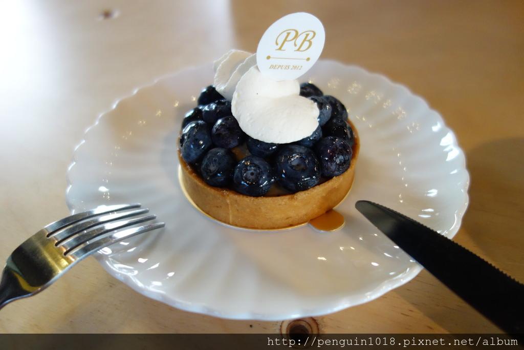 【彰化鹿港】甜點實驗室Pause-Bonheur;在隱密鹿港小巷弄裡的工廠吃法式甜點!