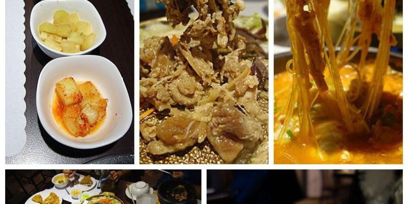 【彰化員林】順子韓食泡菜;CP值高的家常韓食料理,料好平價,小菜無限享用。