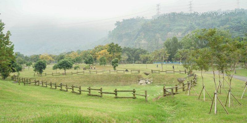 旺萊山。愛情大草原 | 到嘉義必玩,IG打卡新景點,超廣闊草原,吃鳳梨酥享受新鮮空氣。