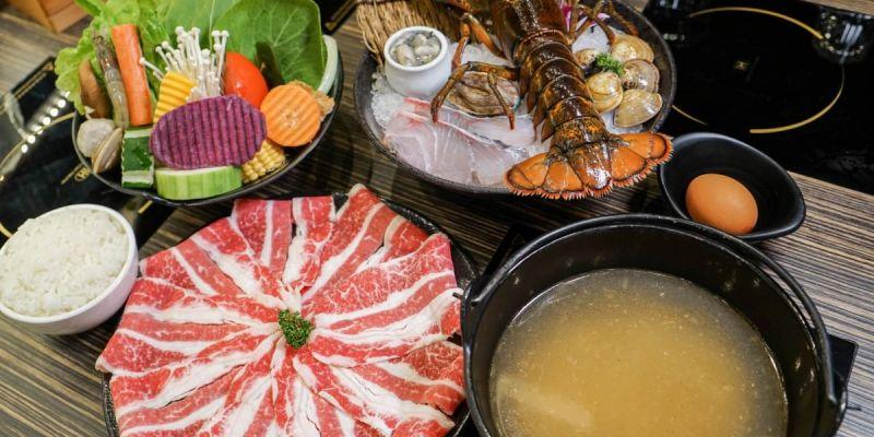 小胖鮮鍋(崇德店)   新風味經典石頭湯,現撈活體波士頓龍蝦、高質感肉品,最後再將香米飯煮成鮮美海鮮粥。(內附影片)