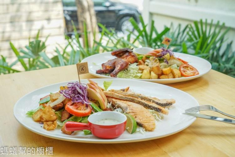 南投市A+倉庫 | 中興新村特色複合式餐廳,大份量餐點美味又飽足!中興新村特色貨櫃屋餐廳。