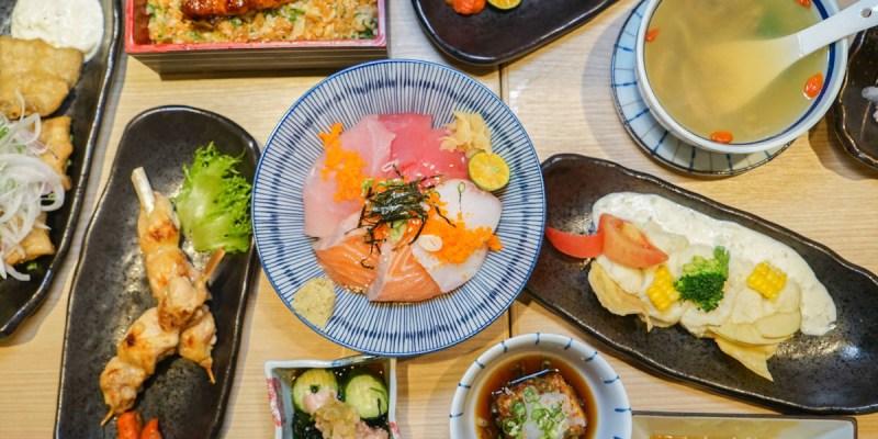 台中太平本鰻魚料理屋   燒烤鰻魚飯,鰻魚細緻入味,日式料理平價消費高級享受!
