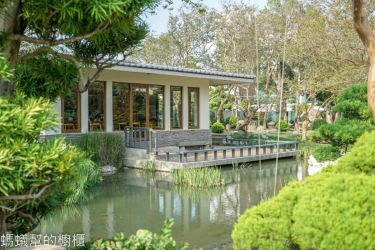 台灣銘園庭園美術館   彰化田尾特色景觀建築園藝,田尾IG打卡點推薦,第一眼以為是私家豪宅。