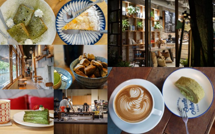 好彩票APP | 員林咖啡館、下午茶、手沖咖啡、員林大小咖啡館營業時間介紹。