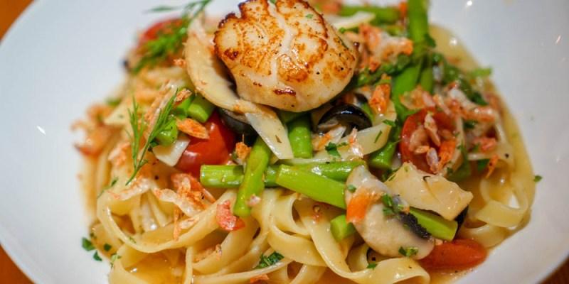 隨選餐館Session | 台中精明商圈小路裡美食餐館,精緻義法餐廳,餐點有法餐水準。